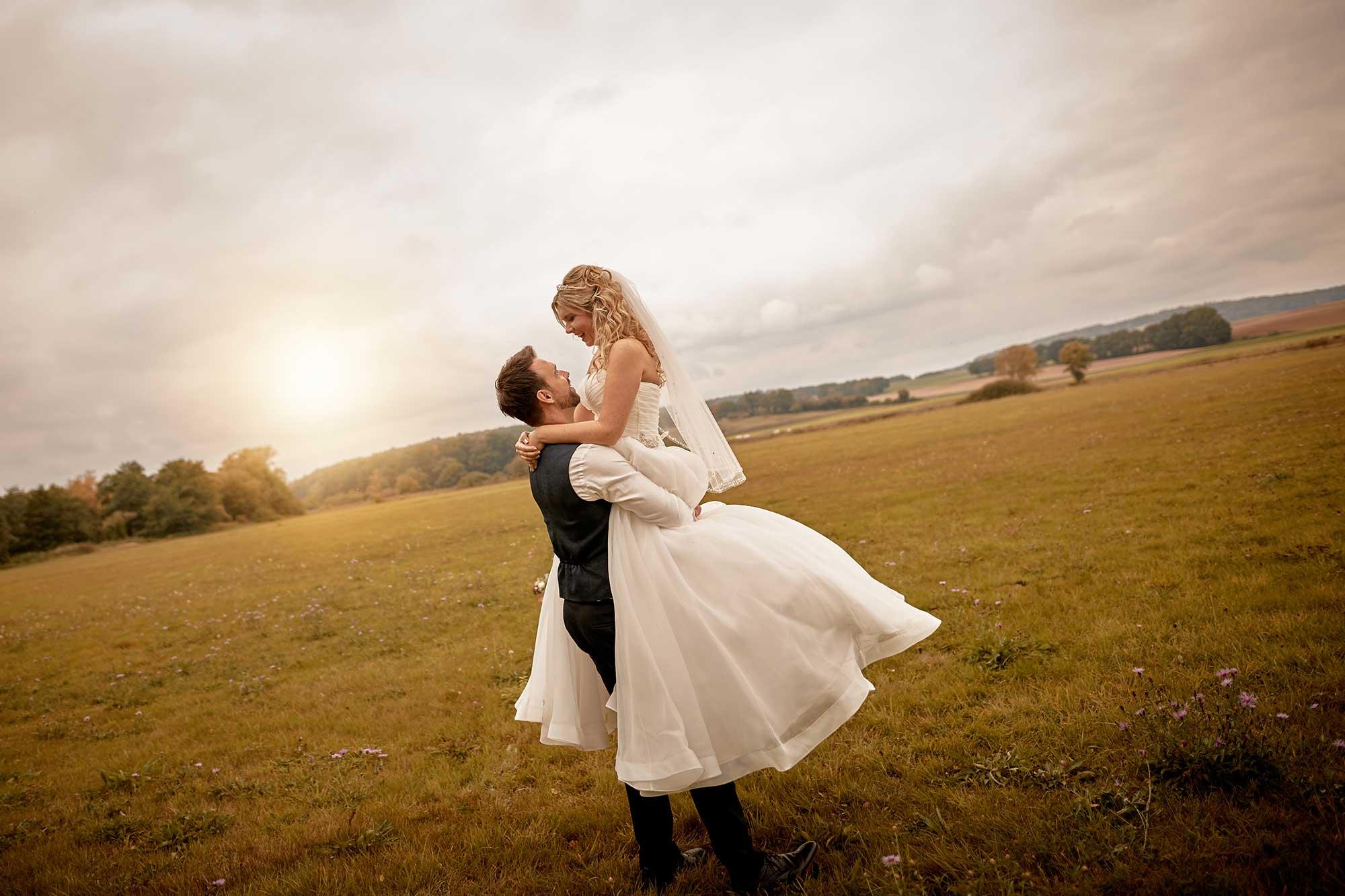 Hochzeitsfoto - Barbara Schneider