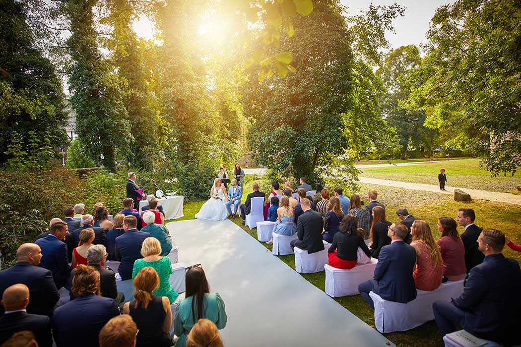 Hochzeit Schloss Romrod - Barbara Schneider Photographie
