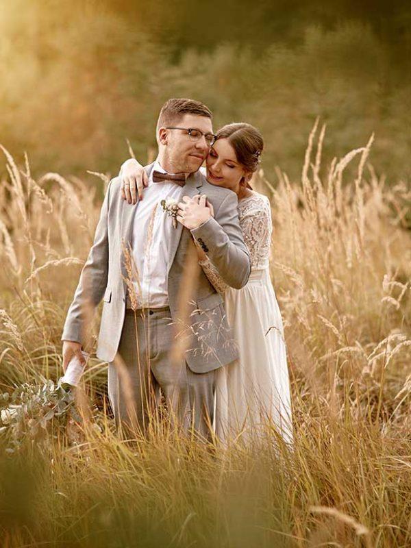 Hochzeit - Foto: Barbara Schneider